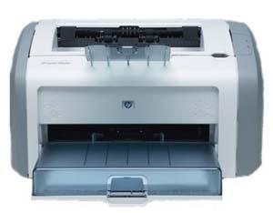 hp1020打印机