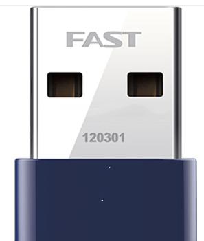 FW300TV无线网卡驱动