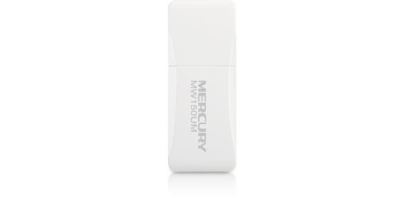 Mercury无线网卡驱动下载
