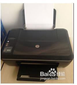 惠普1280换墨盒1