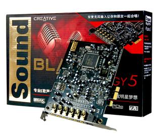创新Recon3D声卡驱动