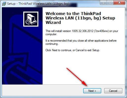 e40无线网卡驱动安装方法1