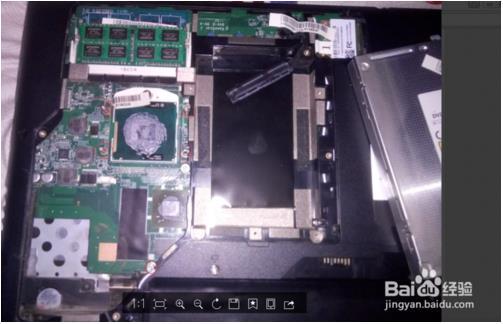 联想z370换固态硬盘2
