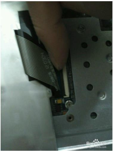 宏基4752g键盘如何拆10