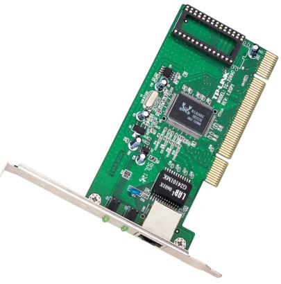 TP-link2026P网卡驱动
