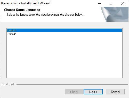 罗技m275键盘驱动安装方法2