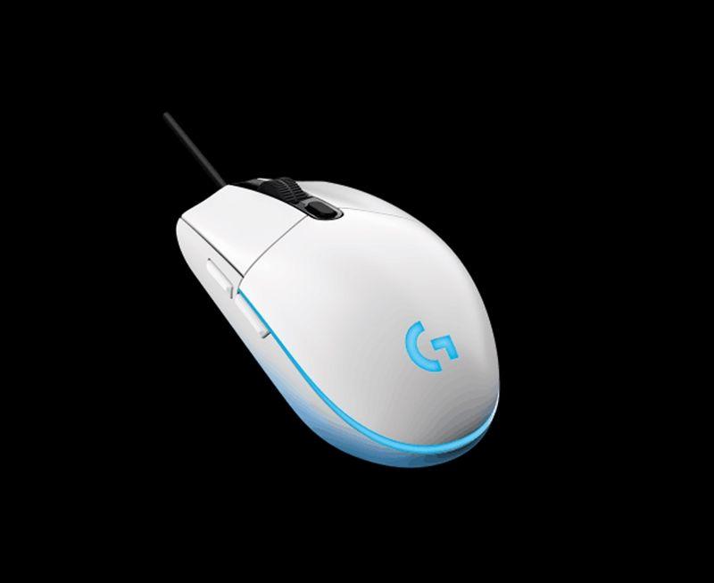 罗技g102鼠标驱动