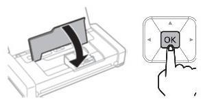 爱普生wf100更换墨盒4
