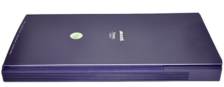 中晶f60扫描仪驱动