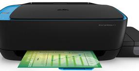HP Laser MFP 138pn驱动