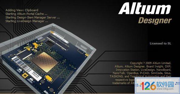 Altium Designer特色