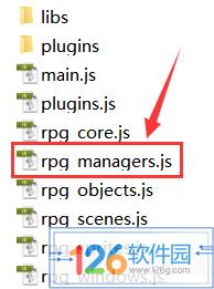 RPG Maker MV修改窗口大小2