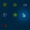 ShareMouse实现多台电脑共享键盘鼠标1