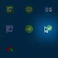 ShareMouse实现多台电脑共享键盘鼠标4