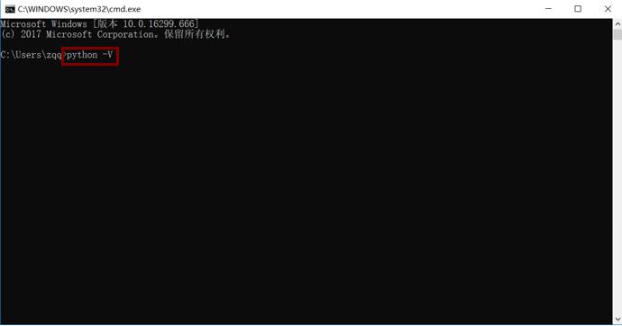 Python3安装步骤10