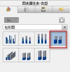 FineReport10企业版制作动态图表3