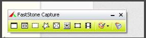 FastStone Capture中文版使用方法1