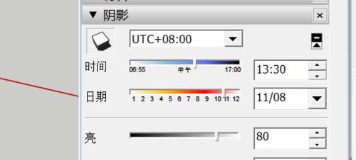 Enscape破解版渲染参数设置7