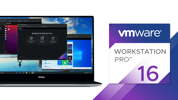 VMware16中文版