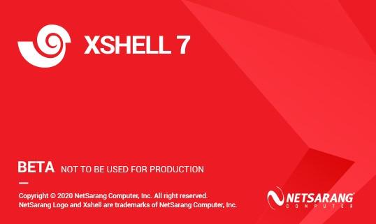 Xshell7激活破解版