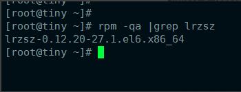 Xshell7传输文件方法3
