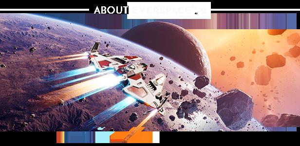 永恒空间2(EVERSPACE 2)