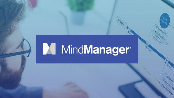 MindManager21破解版