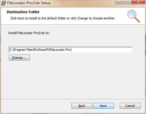 FileLocator Pro中文版安装教程2