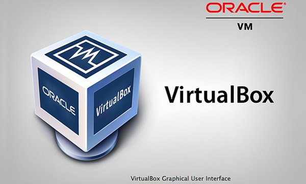 VirtualBox破解版