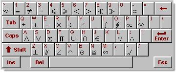 谷歌输入法电脑版打特殊符号3