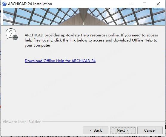 ArchiCAD24中文版安装教程8