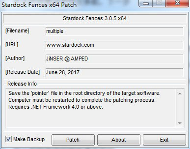 Fences3中文版安装教程7