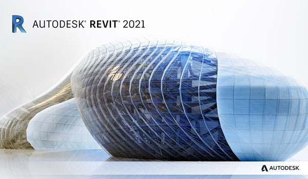 Revit2021破解版