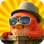 丛林鸟大冒险游戏下载