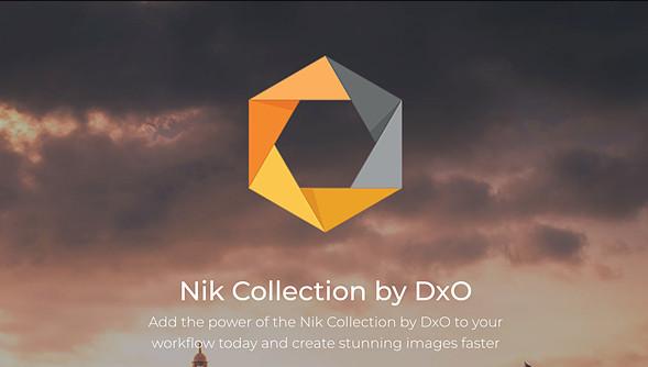 Nik Collection激活版