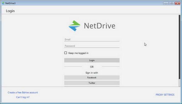 NetDrive3破解版