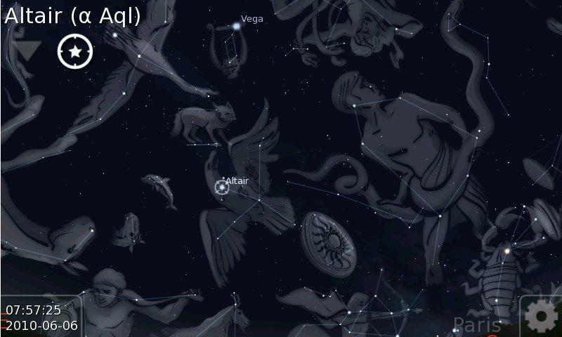 Stellarium中文版
