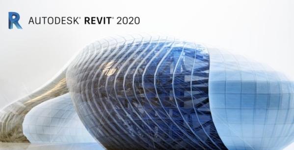 Revit 2020特别版
