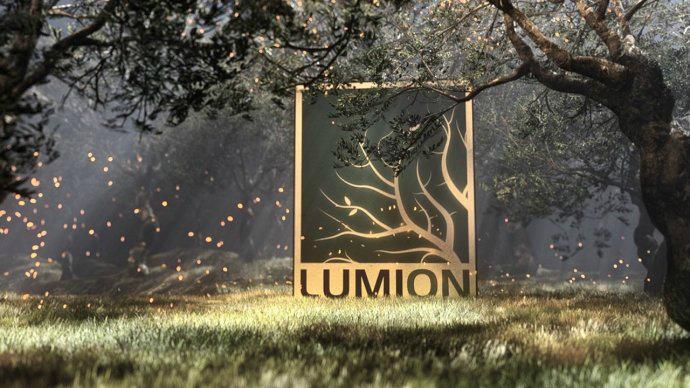 Lumion终身版