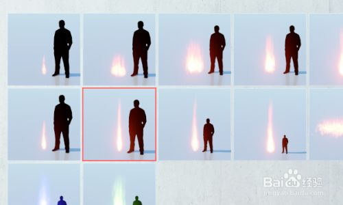 Lumion终身版添加火焰5
