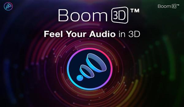 Boom 3D破解版
