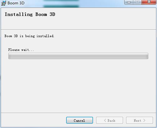 Boom 3D破解版安装步骤4