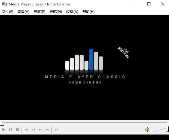 MPC-HC播放器