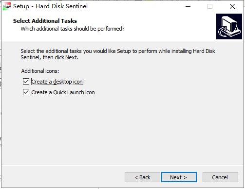 Hard Disk Sentinel Pro安装步骤6