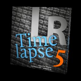 LRTimelapse中文版 v5.5.8 破解版