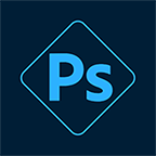 Photoshop Express下载
