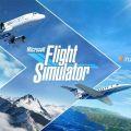 微软模拟飞行2020下载