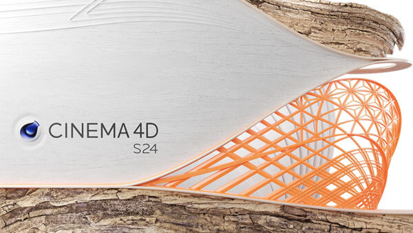 CINEMA 4D S24