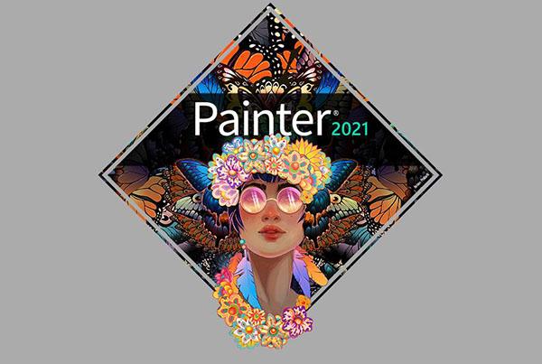 Corel Painter2021