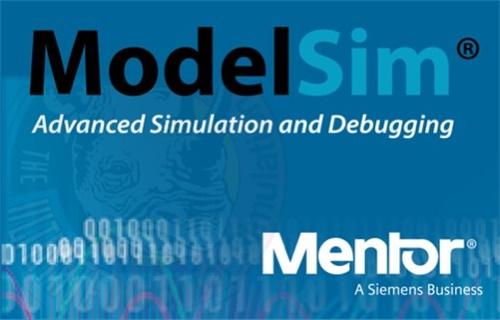ModelSim SE 2020